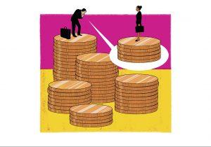 ¿Conviene revelar cuánto ganas en tu trabajo?