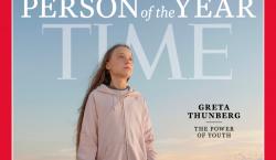"""""""El poder de la juventud"""": Time nombra 'Persona del Año'…"""