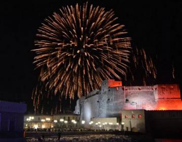 10 inusuales y extravagantes tradiciones de año nuevo en el mundo