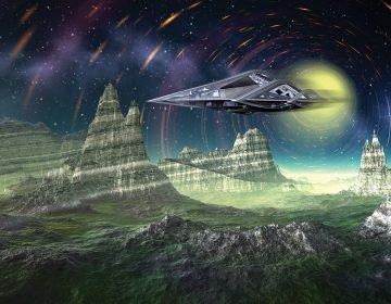 Tecnologías: las predijo la ciencia ficción y se volvieron realidad