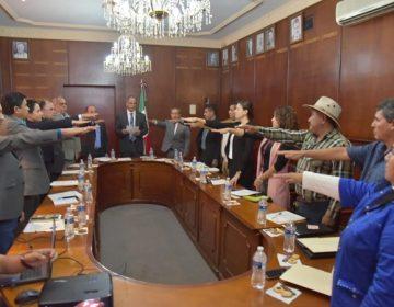 Instalan Comité de Desarrollo Urbano en Jesús María