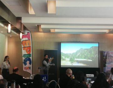 Promueven al estado de Nayarit en Tijuana; mar y selva en un solo lugar