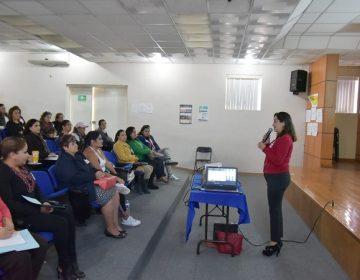 Se integra voluntariado del DIF Municipal de Jesús María
