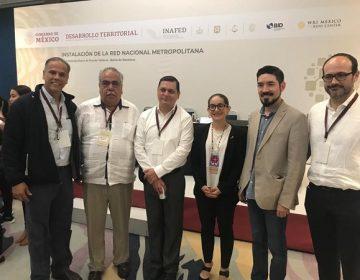 Participa alcalde de Jesús María en foro sobre planeación de zonas metropolitanas