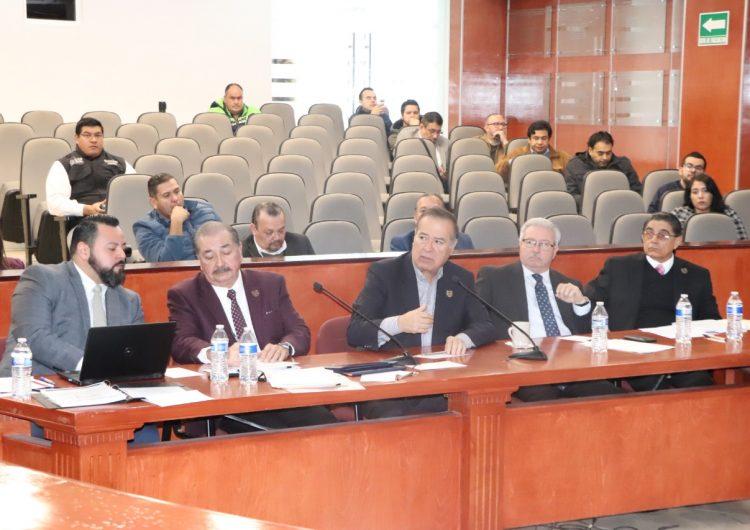 Presenta gobierno de Tijuana Ley de Ingresos y Egresos 2020