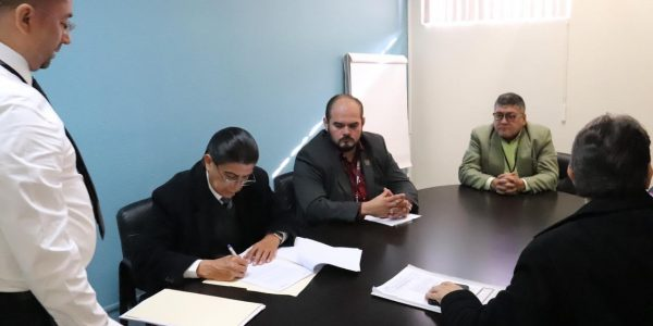 Ayuntamiento denuncia penalmente a Juan Manuel Gastélum