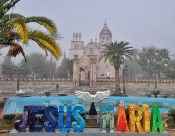 Implementan plan invernal de Protección Civil en Jesús María