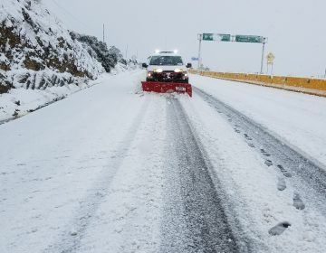 Ante condiciones climatológicas Protección Civil Estatal hace recomendaciones