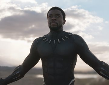 EU tenía en su lista de socios comerciales a Wakanda