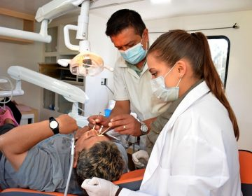 Más de 11 mil servicios de salud brindó el DIF Municipal de Aguascalientes