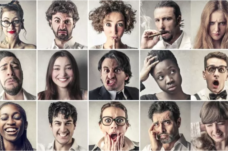 Las emociones como el amor, la ira y la ansiedad podrían diferir entre culturas
