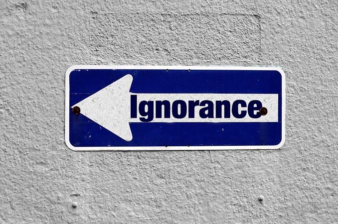 Opinión | El poder de la ignorancia