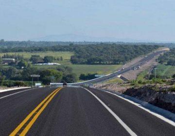 Revocan concesión del libramiento carretero de Aguascalientes