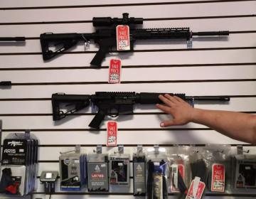 Los estadounidenses tienen al menos 432 millones de armas: informe