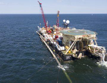 Congreso de EU aprueba sanciones contra gasoducto ruso