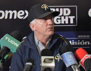 Rieleros de Aguascalientes se quedan en casa para la temporada 2020 de la LMB