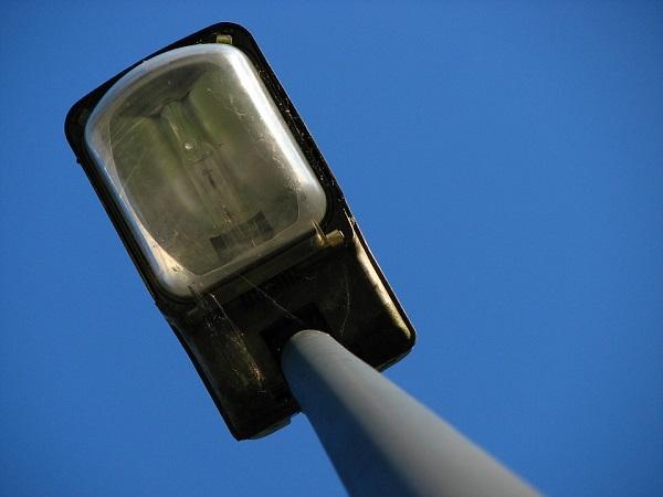 Avala Congreso empresa privada para cambiar luminarias en el municipio capital