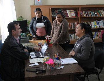 Ofertan vacantes laborales para el Censo del INEGI 2020 en Jesús María