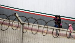 Migrante salvadoreño es asesinado en Tijuana en espera de asilo…