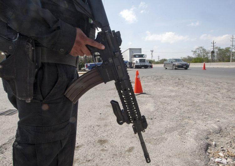Ataque en Tamaulipas contra familia que viajaba a EU deja un menor muerto
