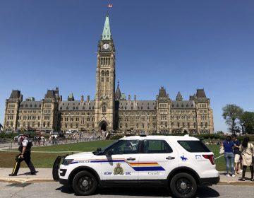 Tiroteo en Ottawa deja al menos un muerto y tres heridos