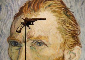 Vincent van Gogh sí realizó un autorretrato durante un episodio de psicosis, confirman investigadores