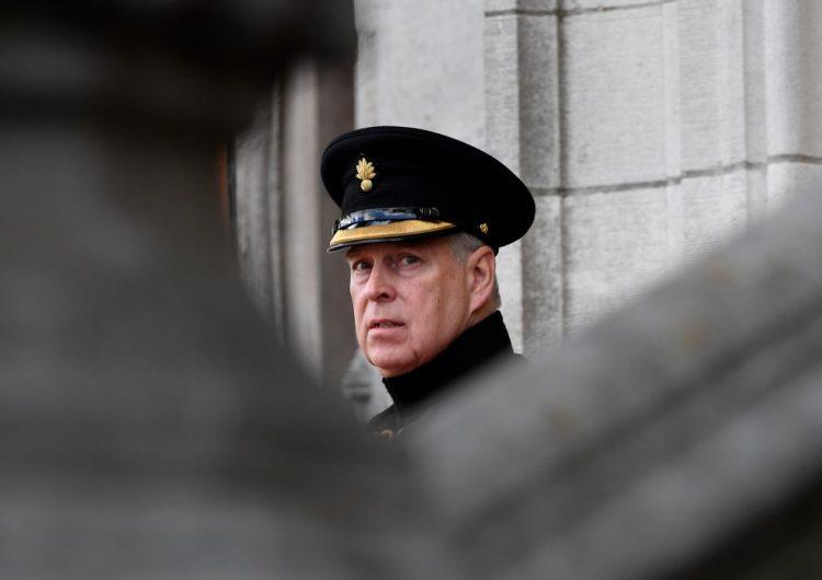 El FBI quiere entrevistar al príncipe Andrés por el caso Jeffrey Epstein, su antiguo amigo