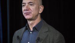 El teléfono de Jeff Bezos habría sido hackeado por el…