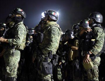 Por qué fracasa la guerra contra las drogas en México, según 33 exnarcos