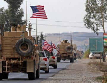 Parlamento de Irak aprueba la expulsión de tropas estadounidenses