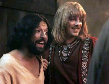 La sátira de Jesús homosexual se queda en Netflix, resuelve máxima corte de Brasil