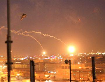 Caen dos proyectiles cerca de la embajada de EU en Irak