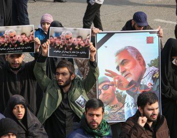 EU despliega más de 3 mil soldados en Medio Oriente tras amenazas de Irán