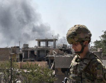Tropas de EU no se retiran de Irak; general Mark Milley desmiente carta