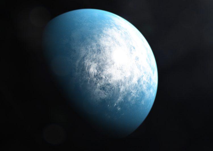 """NASA descubre otro planeta del tamaño de la Tierra potencialmente """"habitable"""""""