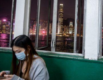 Un nuevo virus causó el misterioso brote de neumonía en China