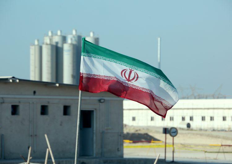La UE defiende el acuerdo nuclear iraní pese a llamado de Trump