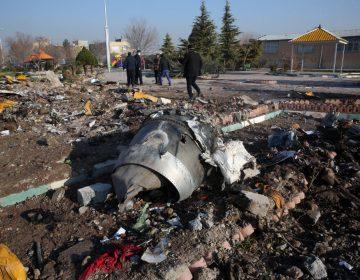 Lo que sabemos del avión ucraniano que se estrelló en Irán y que dejó 176 muertos