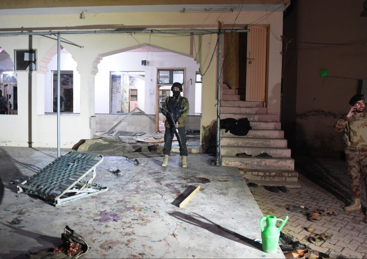 pakistán-atentado terrorista-estado islámico