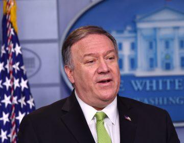 Washington aumenta la presión a Irán con nuevas sanciones