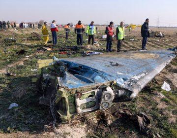 Irán anuncia detenciones vinculadas con el derribo de avión ucraniano