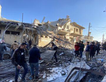 Al menos 18 civiles muertos en Idlib, Siria, dos días después del nuevo alto el fuego