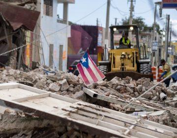 Trump declara situación de desastre en Puerto Rico afectada por más de mil sismos