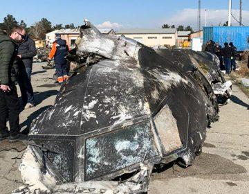 """Rusia dice que informes sobre la posible presencia de cazas de EU llevó al derribo """"por error"""" del avión"""