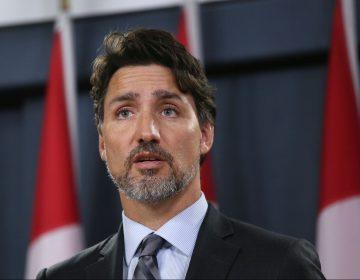"""Justin Trudeau afirma que la tensión con EU """"contribuyó"""" al derribo del avión ucraniano"""