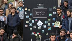Irán enviará a Kiev las cajas negras del avión ucraniano…