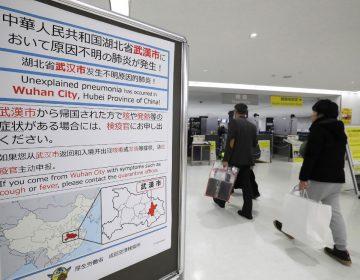 Mueren dos personas por virus surgido en China que causa neumonía; se registran casos en Japón