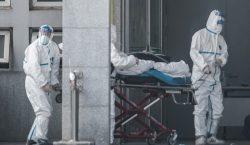 Virus que provoca neumonía causa tercer muerte en China y…
