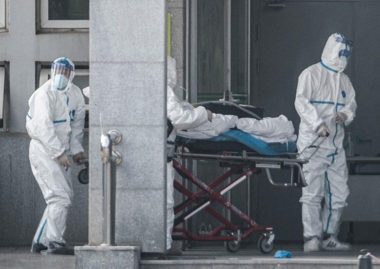 Virus que provoca neumonía causa cuarta muerte en China y llega a Corea del Sur
