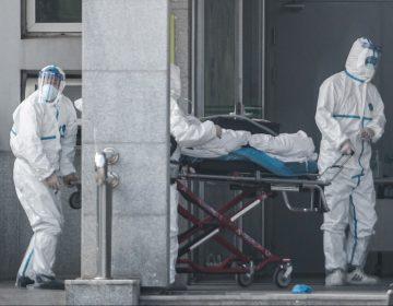 Ya son 45 lo enfermos por el brote vírico en China, según estudio